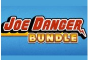 Joe Danger + Joe Danger 2: The Movie Steam CD Key