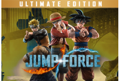 JUMP FORCE Ultimate Edition Steam Altergift