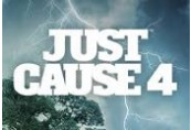 Just Cause 4 Précommande EU Clé Steam