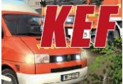 Emergency Call 112 - KEF – The minor operations vehicle DLC Steam CD Key