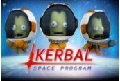 Kerbal Space Early Access Chave Steam