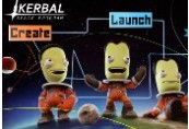 Kerbal Space Program - Making History Expansion DLC Steam CD Key