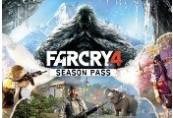 Far Cry 4 Season Pass Steam Gift