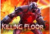 Killing Floor 2 Clé Steam