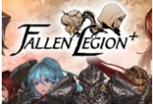 Fallen Legion+ Steam CD Key