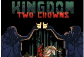 Kingdom Two Crowns Steam CD Key