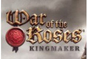 War of the Roses: Kingmaker 4-pack Clé Steam