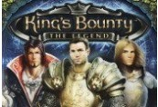 King's Bounty: The Legend Steam CD Key