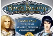 King's Bounty: Platinum Edition Steam CD Key