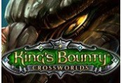 King's Bounty: Crossworlds Steam CD Key