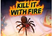 Kill It With Fire Steam CD Key