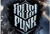 Frostpunk EU Steam CD Key