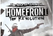 Homefront: The Revolution - The Voice of Freedom DLC Steam CD Key