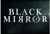 Black Mirror RoW Steam CD Key