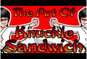 The Art Of Knuckle Sandwich Steam CD Key