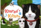 Konrad's Kittens PS4 CD Key