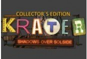 Krater Collector's Edition Steam CD Key