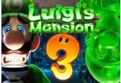 Luigi's Mansion 3 EU Nintendo Switch CD Key