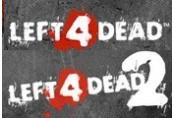 Left 4 Dead Bundle UNCUT Steam Gift
