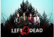 Left 4 Dead Steam Clé