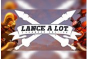 Lance A Lot: Enhanced Edition Steam CD Key