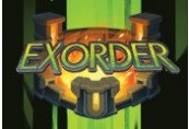 Exorder Steam CD Key