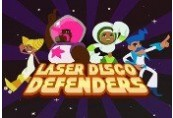 Laser Disco Defenders Steam CD Key