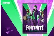 Fortnite - Last Laugh Bundle + 1000 V-Bucks EU PS4 CD Key