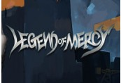 Legend Of Mercy Steam CD Key