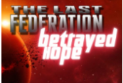 The Last Federation - Betrayed Hope DLC Steam CD Key