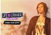 Life is Strange: Before the Storm - Classic Chloe Outfit Pack DLC XBOX One CD Key