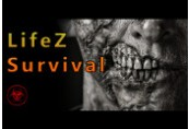 LifeZ - Survival Steam CD Key