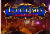 Little Imps: A Dungeon Builder Steam CD Key