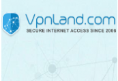 VPNLand 1 Year Subscription ShopHacker.com Code