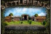 Settlements Steam CD Key