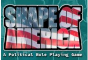 Shape of America: Episode One Steam CD Key