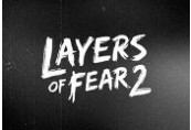 Layers of Fear 2 EU Steam Altergift