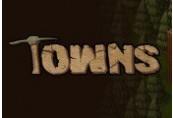 Towns Steam CD Key