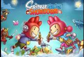 Scribblenauts Showdown EU PS4 CD Key