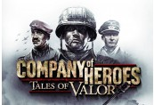 Company of Heroes: Tales of Valor | Steam Key | Kinguin Brasil