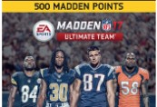 Madden NFL 17 - 500 Ultimate Team Points XBOX One CD Key