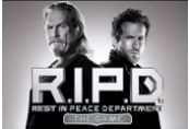 R.I.P.D.: The Game RU VPN Required Steam CD Key