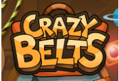 Crazy Belts Steam CD Key