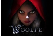 Woolfe - The Red Hood Diaries Steam CD Key