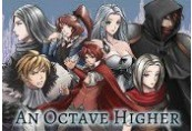 An Octave Higher Steam Gift