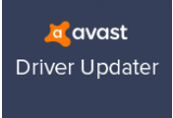 AVAST Driver Updater (1 Year / 1 PC)