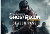 Tom Clancy's Ghost Recon Wildlands - Season Pass EU PS4 CD Key