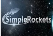 SimpleRockets Steam CD Key