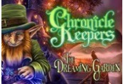 Chronicle Keepers: The Dreaming Garden Steam CD Key
