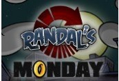Randal's Monday Steam Gift